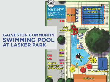 Texas Parks Wildlife Selects Galveston As Grant Recipient For Community Pool Clear Lake Today