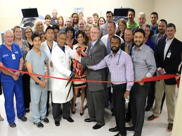 Memorial Hermann Wound Care Opens at Memorial Hermann Southeast Hospital